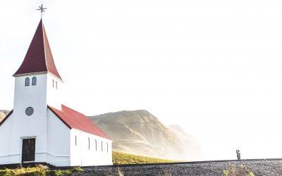 Church News Portal